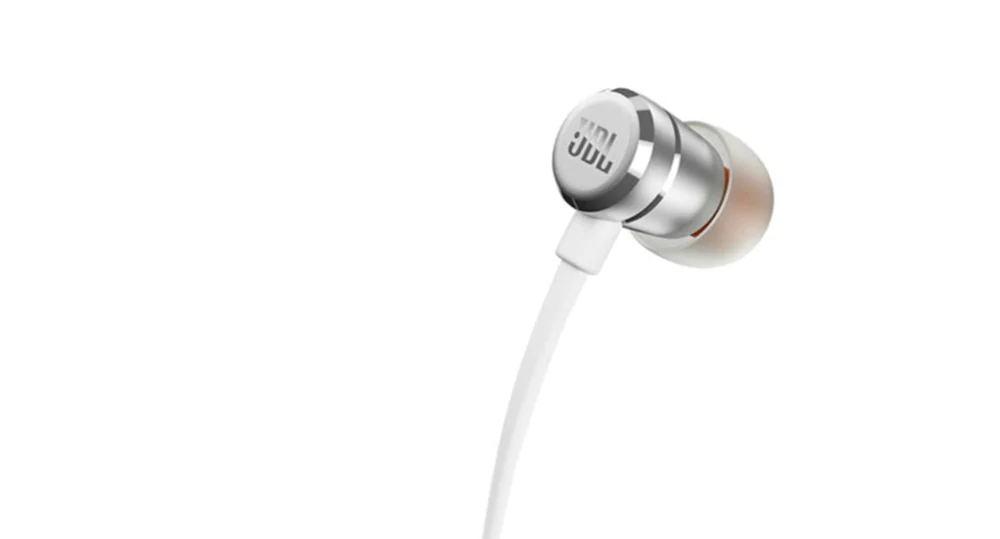 price jbl t290 stereo earphone