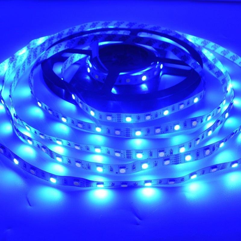 cheap jiawen 5m 5050 rgbw light strip set