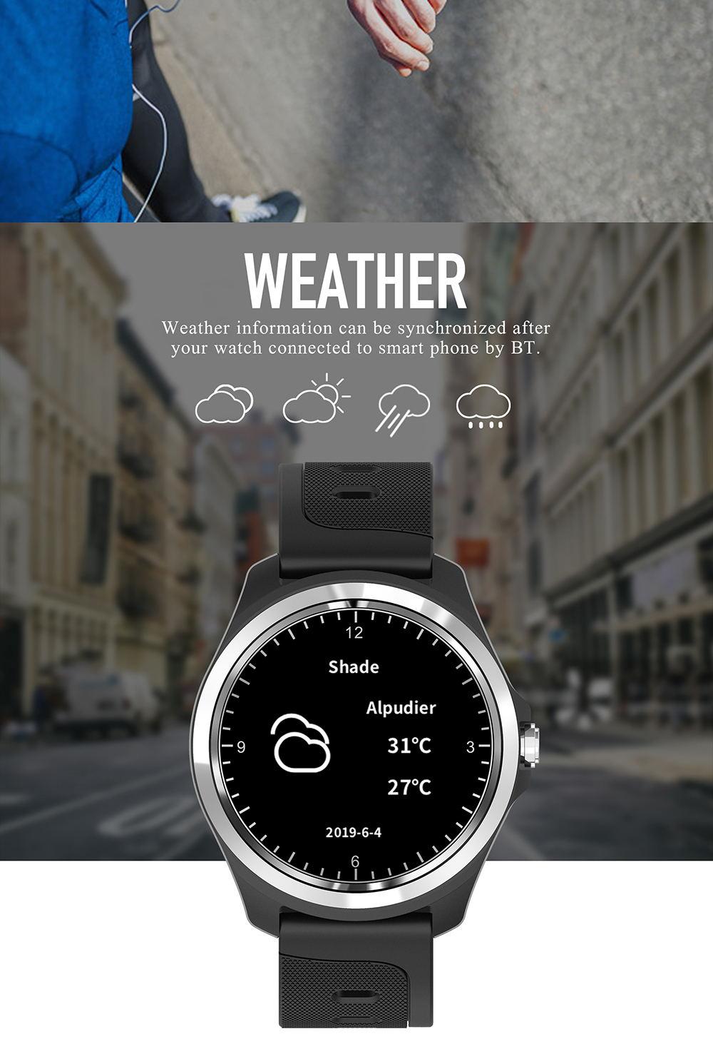 kingwear kw05 smartwatch online