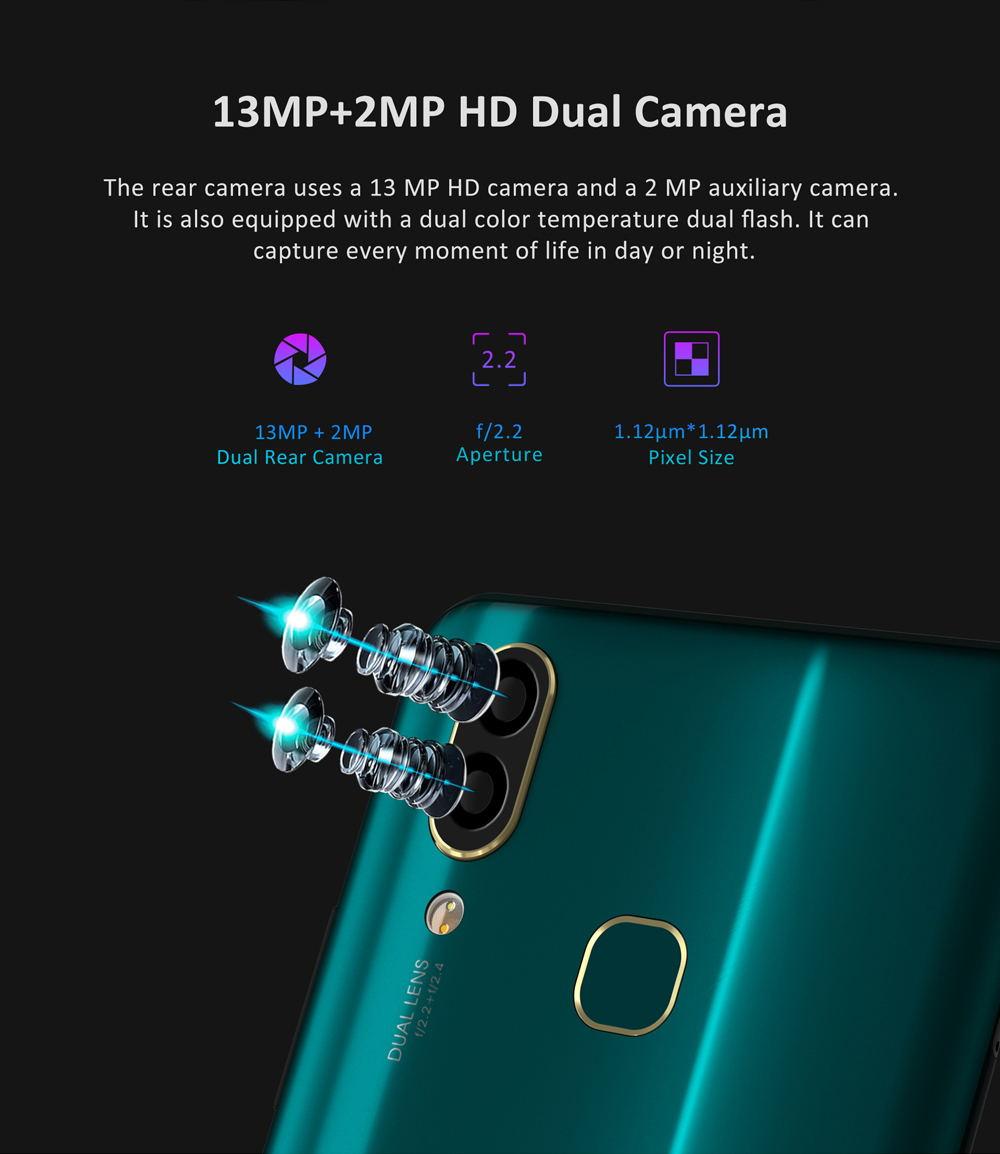buy leagoo s11 4g smartphone 4gb 64gb global version