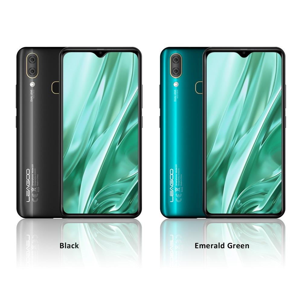 2019 leagoo s11 4g smartphone global version