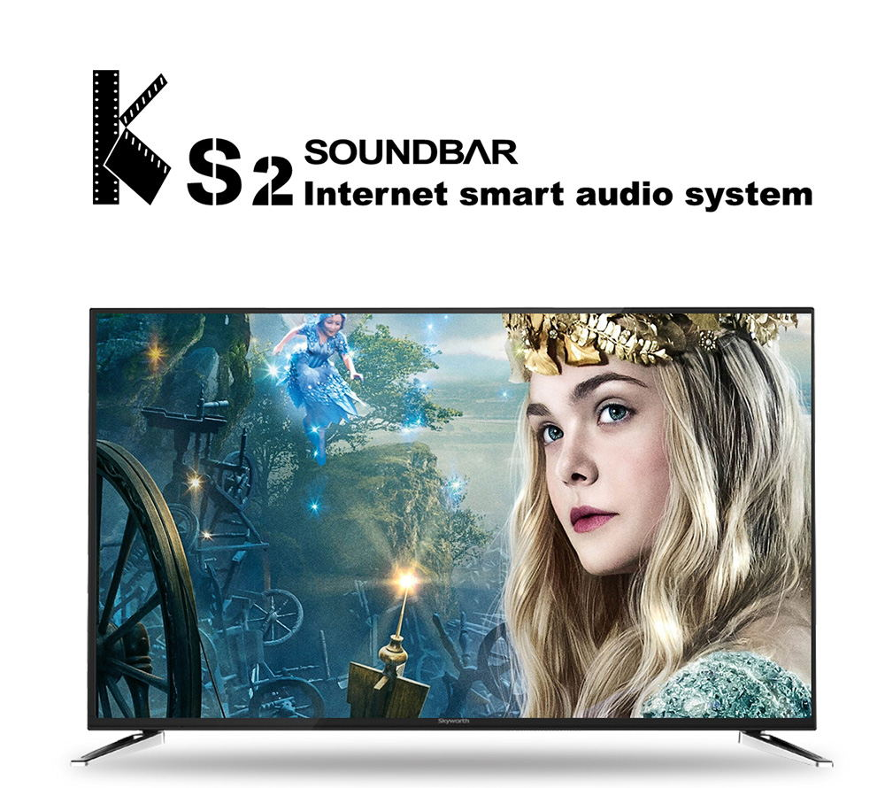 mecool ks2 dvb t2 soundbar tv box