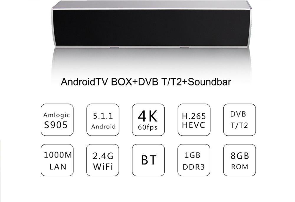 mecool ks2 tv box