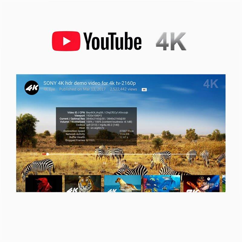 mecool km9 pro 4gb 32gb tv box review