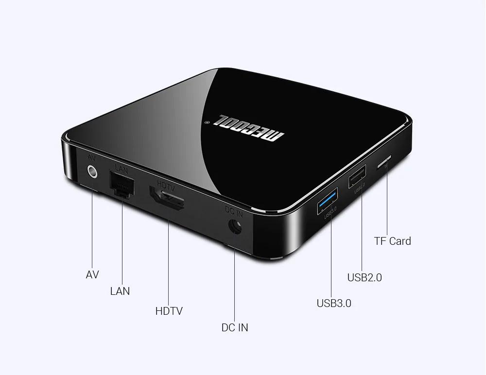 2019 review mecool km3 128gb tv box