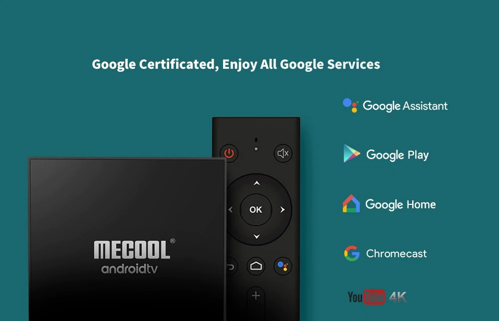 buy mecool km9 pro 2gb 16gb tv box