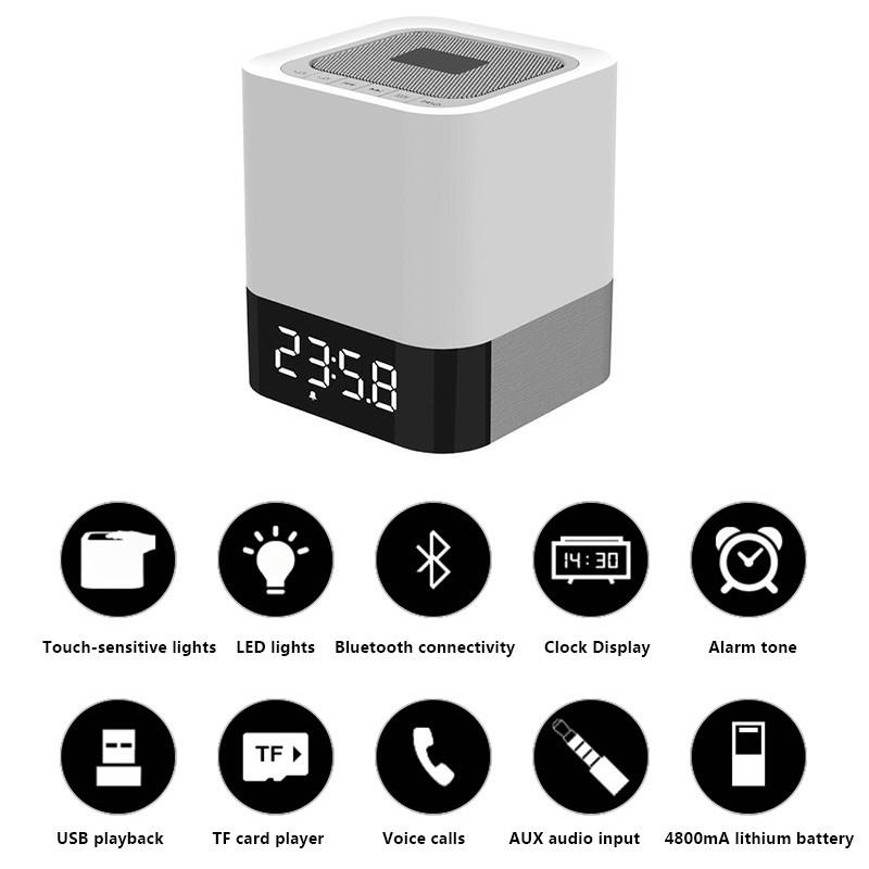 2019 musky dy28 bluetooth speaker