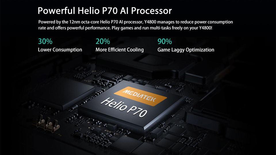 oukitel y4800 smartphone price