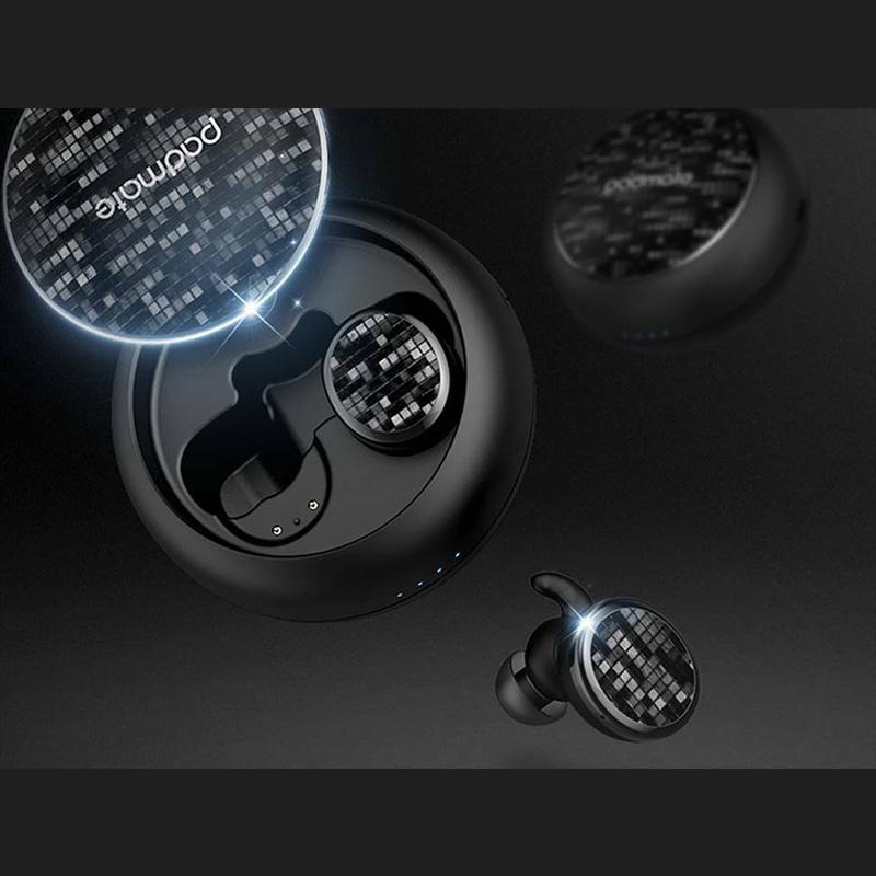 padmate x13 bluetooth earphones for sale