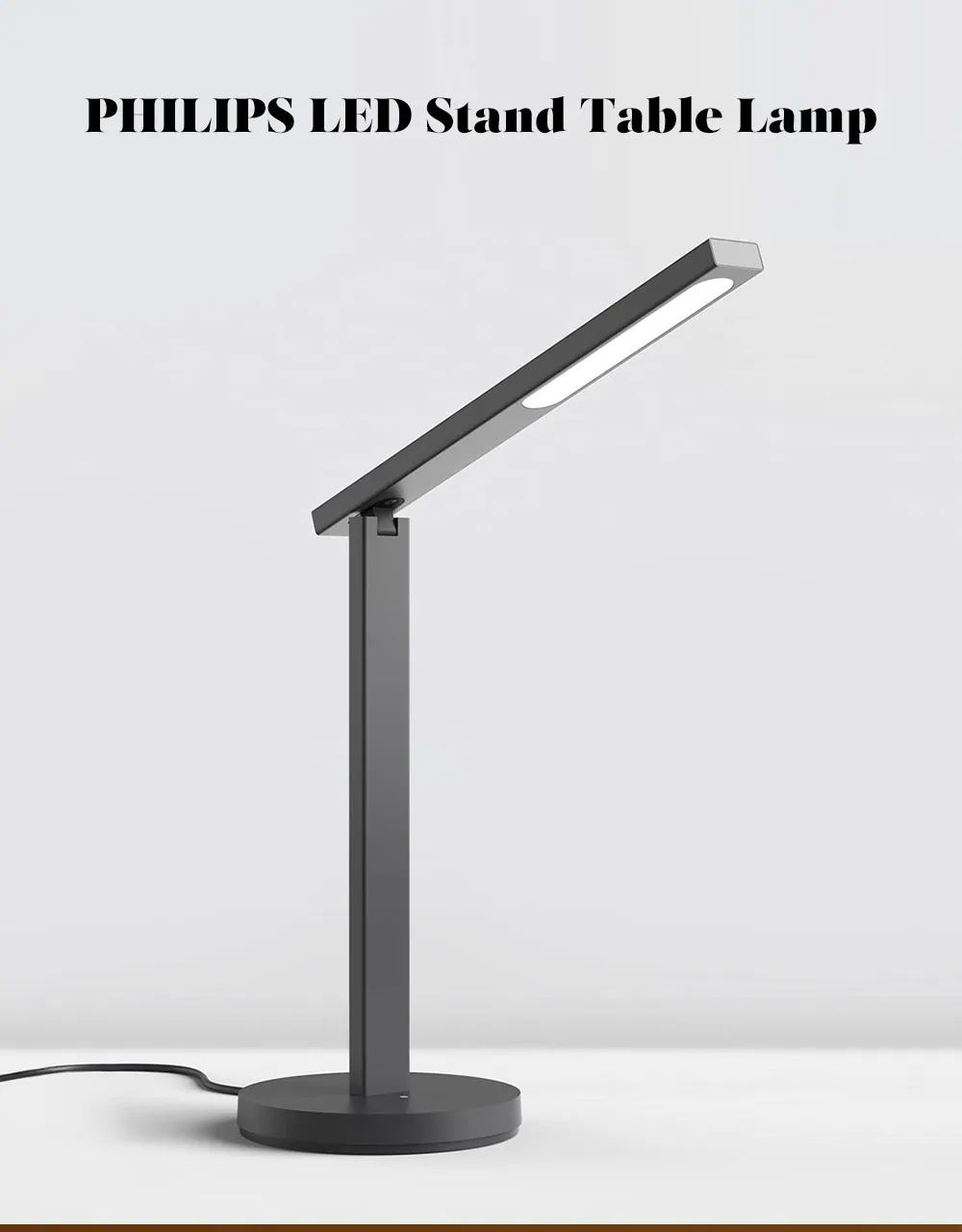 xiaomi philips zhiyi led table lamp
