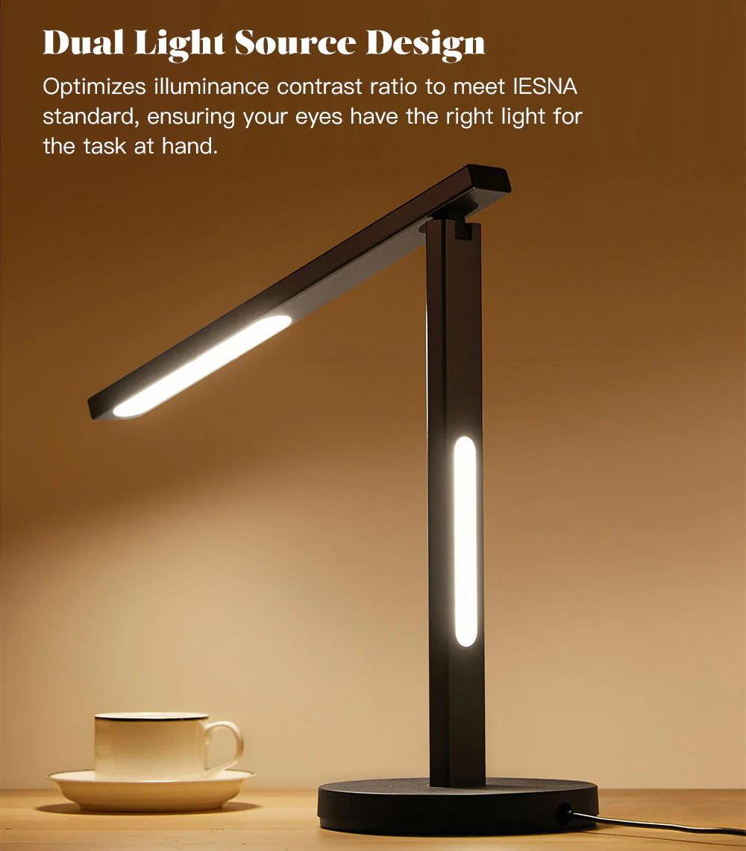 buy xiaomi philips zhiyi led table lamp