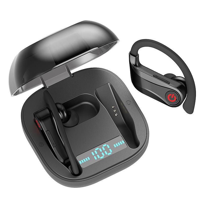 q62 tws sports bluetooth earphone