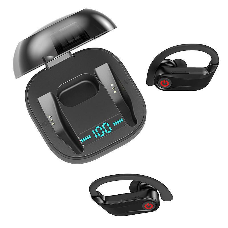 q62 tws bluetooth earphone