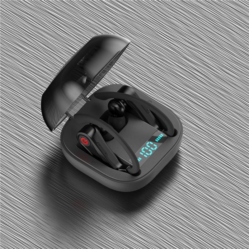 q62 bluetooth earphone