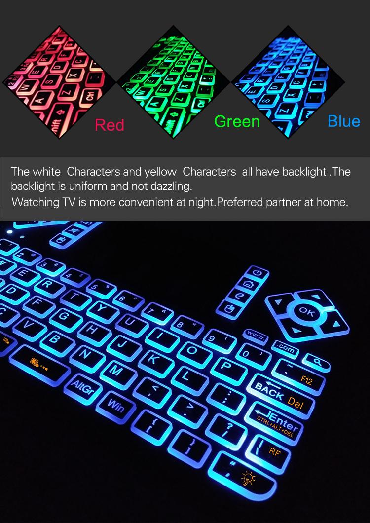 buy q9 multifunctional bluetooth keyboard