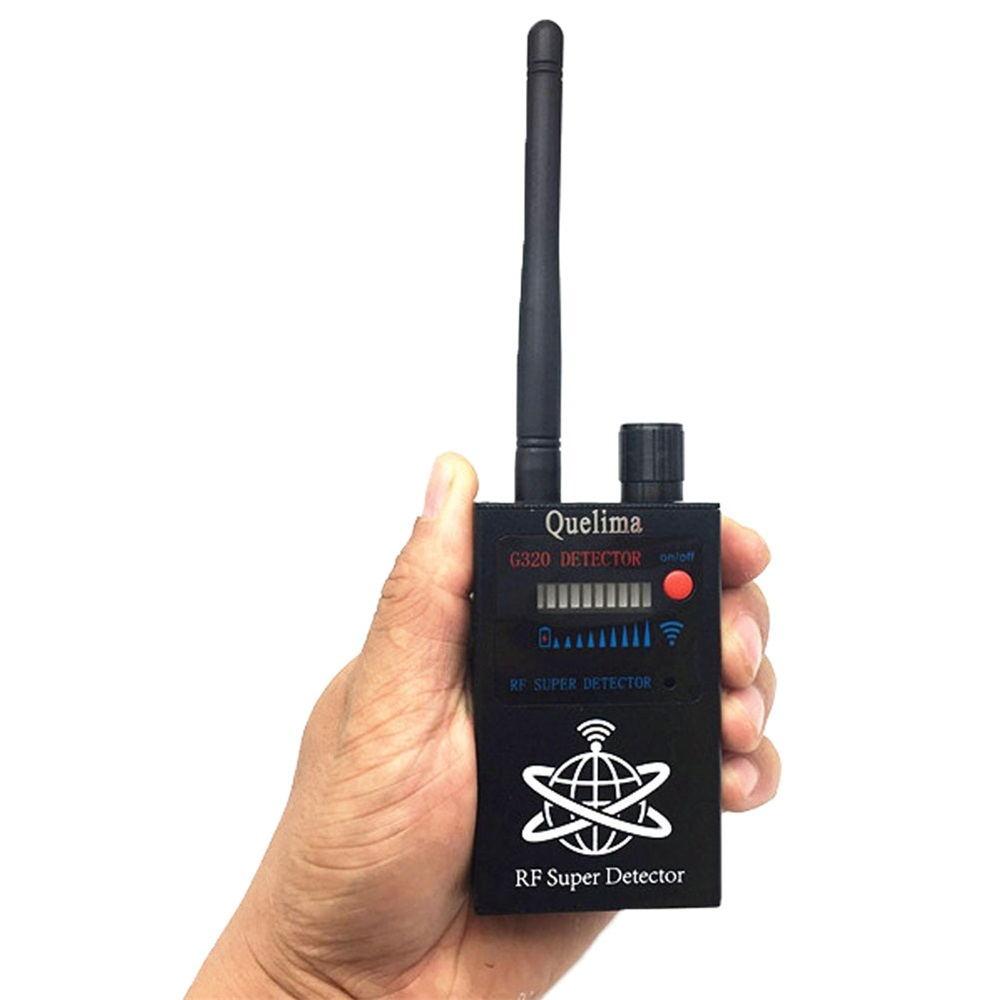 buy quelima g320 signal detector