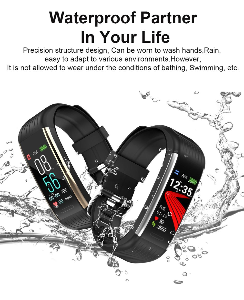 r1 bluetooth smart wristband for sale