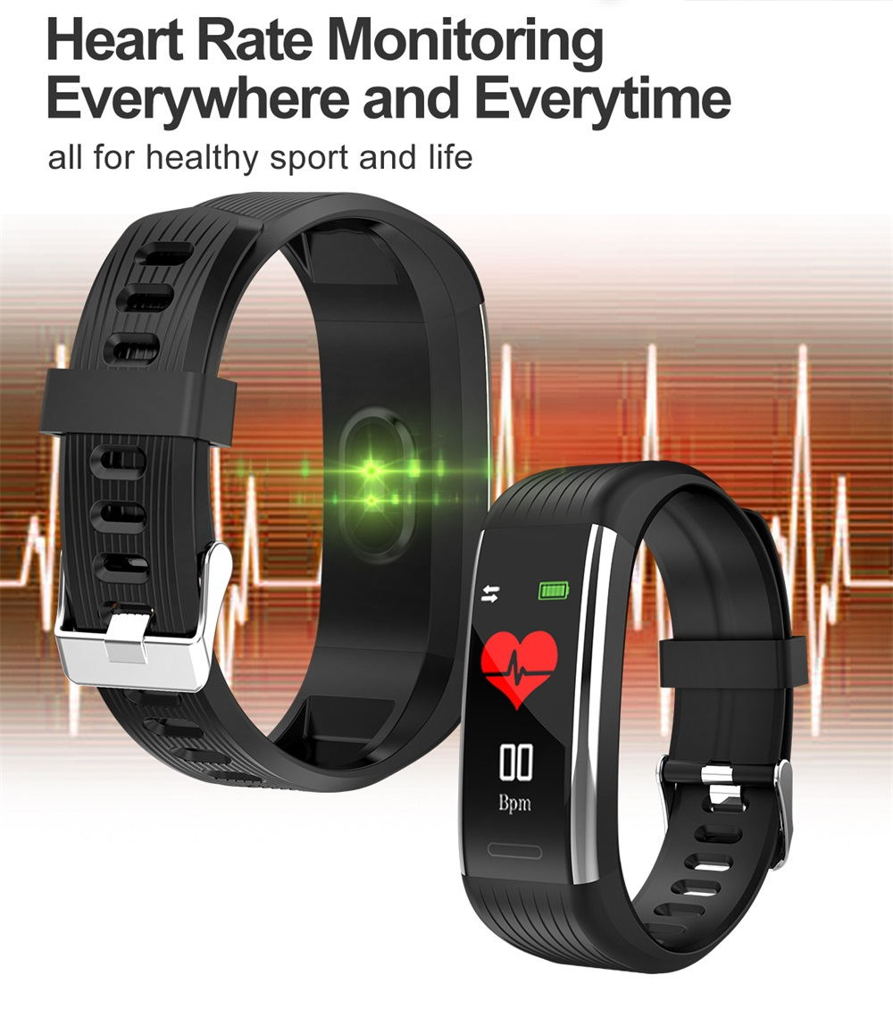 new r1 bluetooth smart wristband