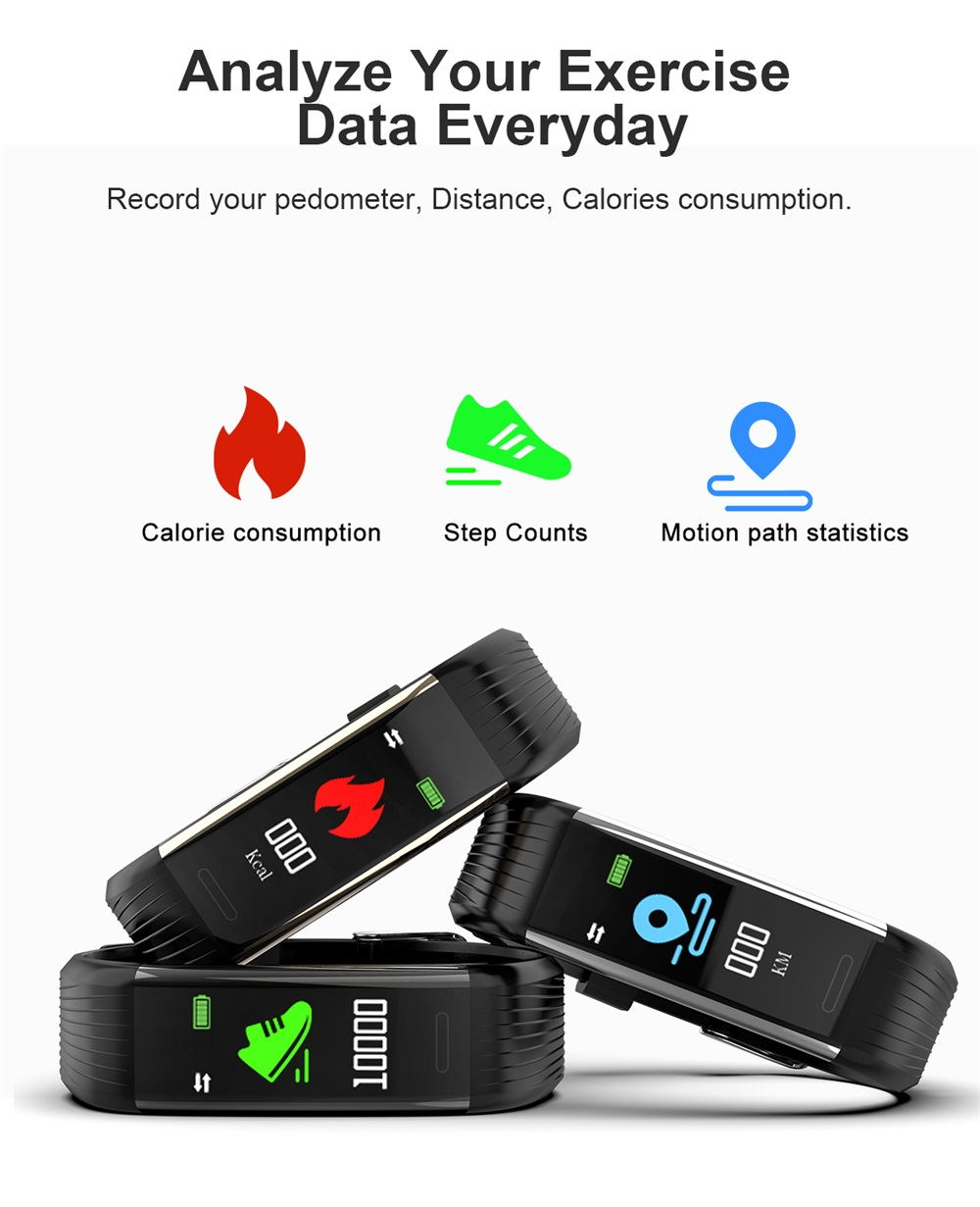 r1 smart wristband for sale