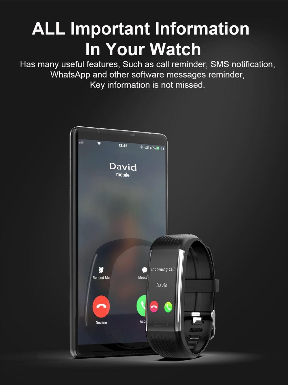 2019 r1 smart wristband