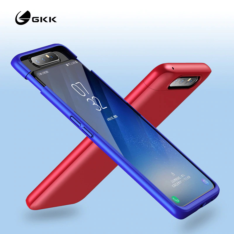 gkk samsung galaxy a80 case