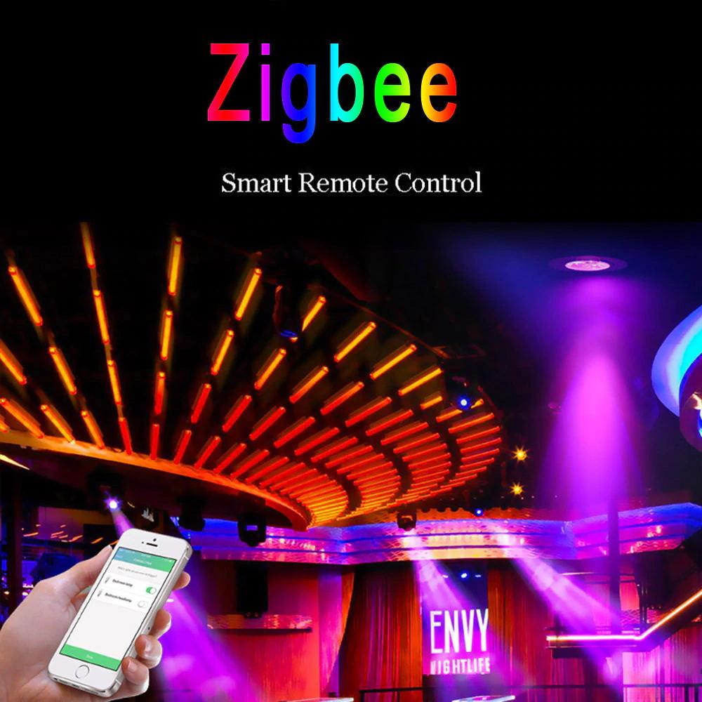 jiawen zigbee smart downlight