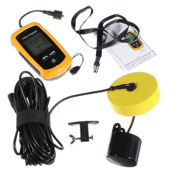 tl88 fish finder sonar sensor price