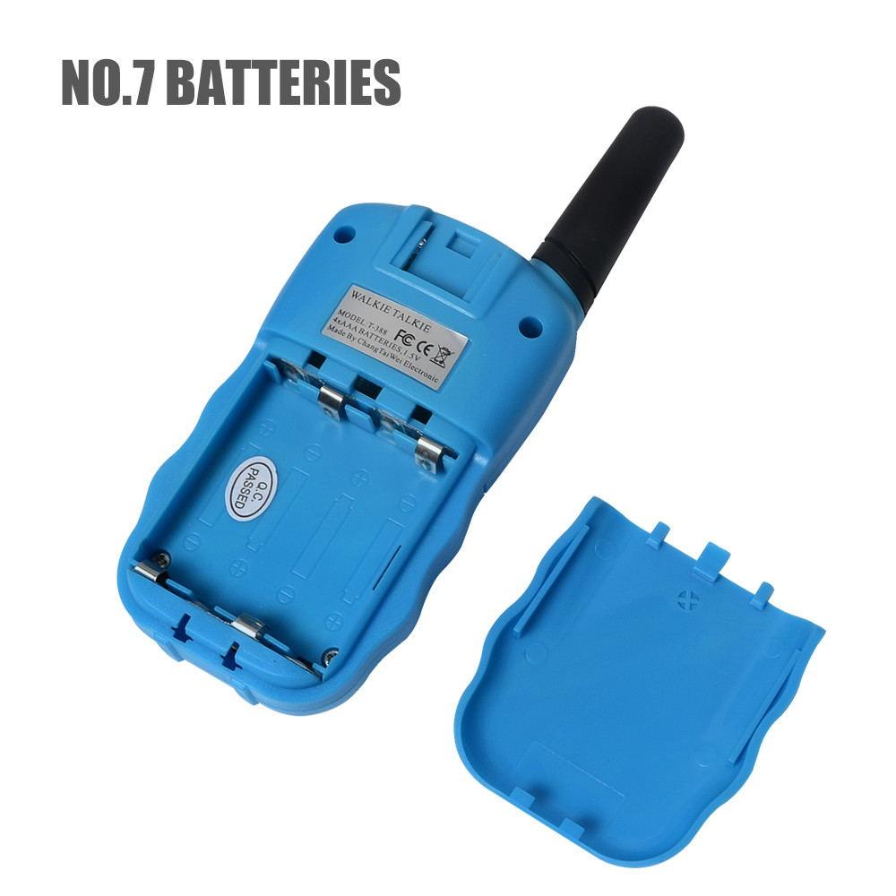 bellsouth t-388 2pcs walkie talkie for sale