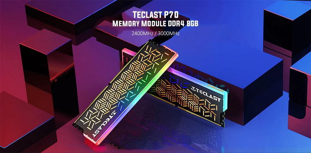 teclast p70 memory module ddr4 8gb