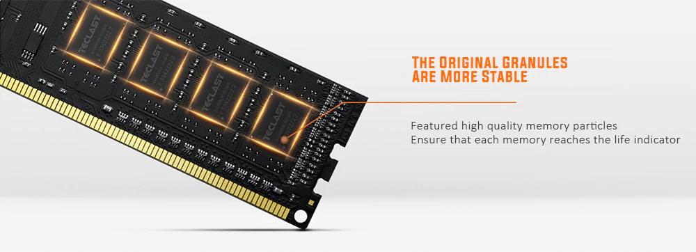 buy teclast s10 memory module ddr3 1600mhz