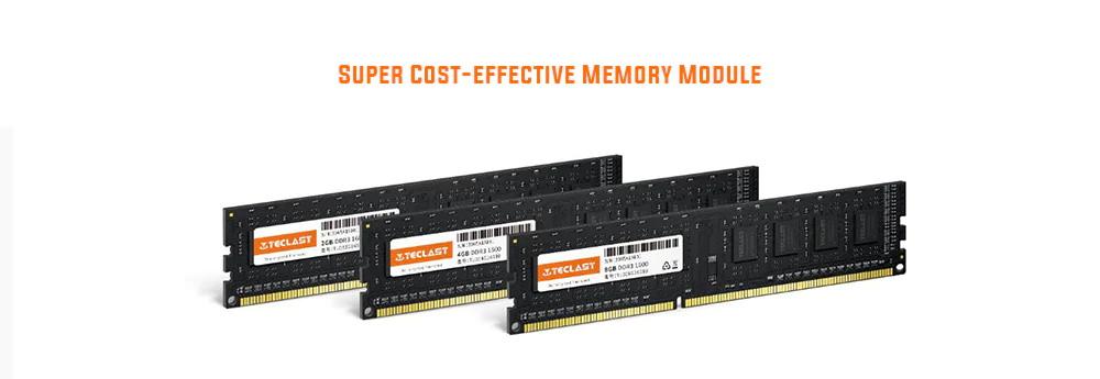 teclast s10 memory module ddr3 1600mhz 8gb