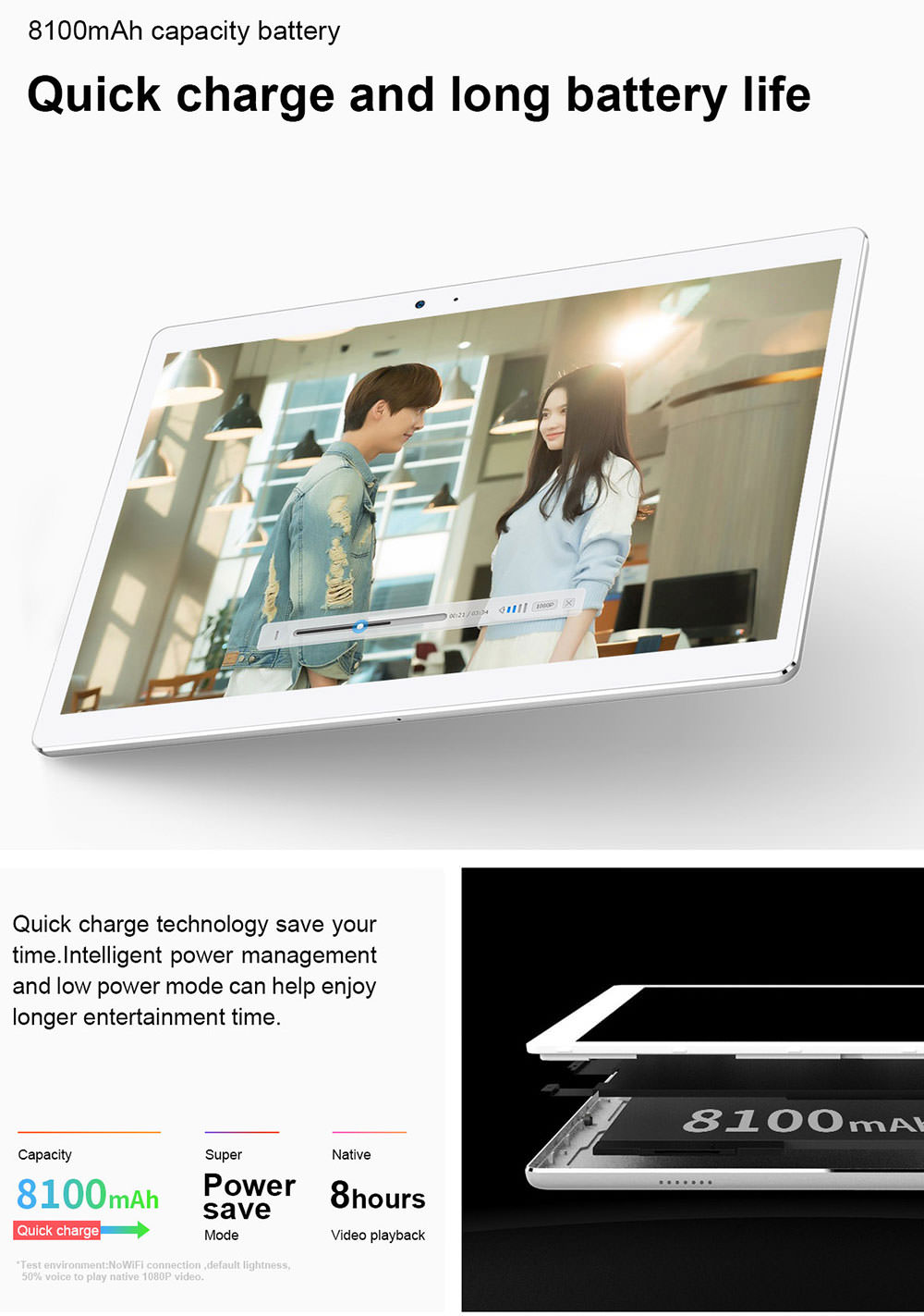 teclast t10 tablet pc 4gb 64gb review