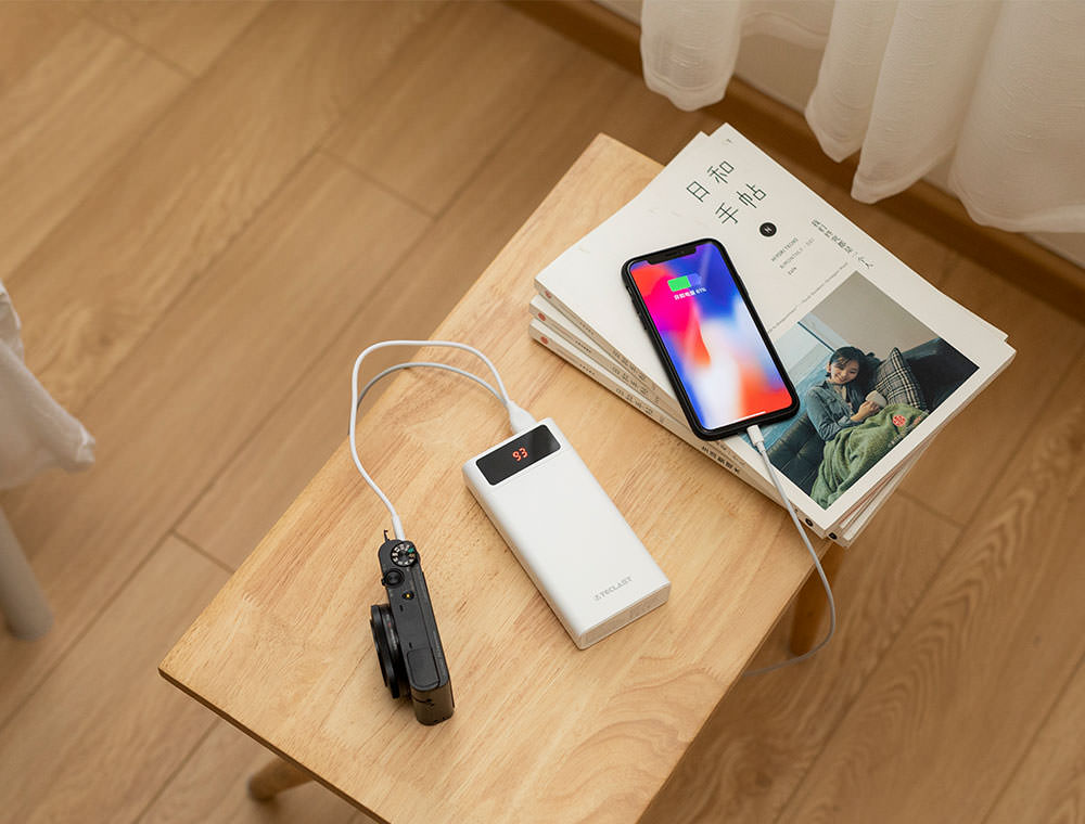 price teclast t200a power bank