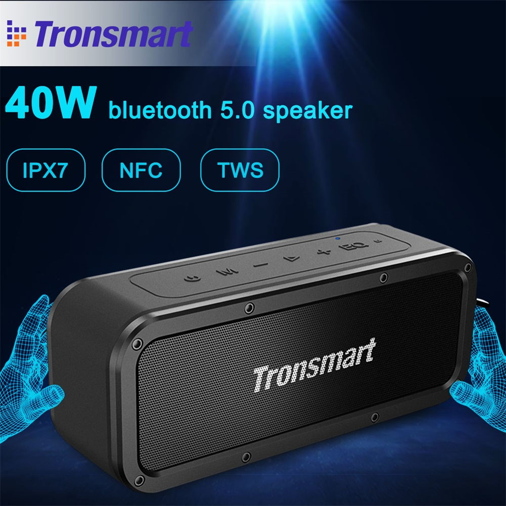 element force bluetooth speaker