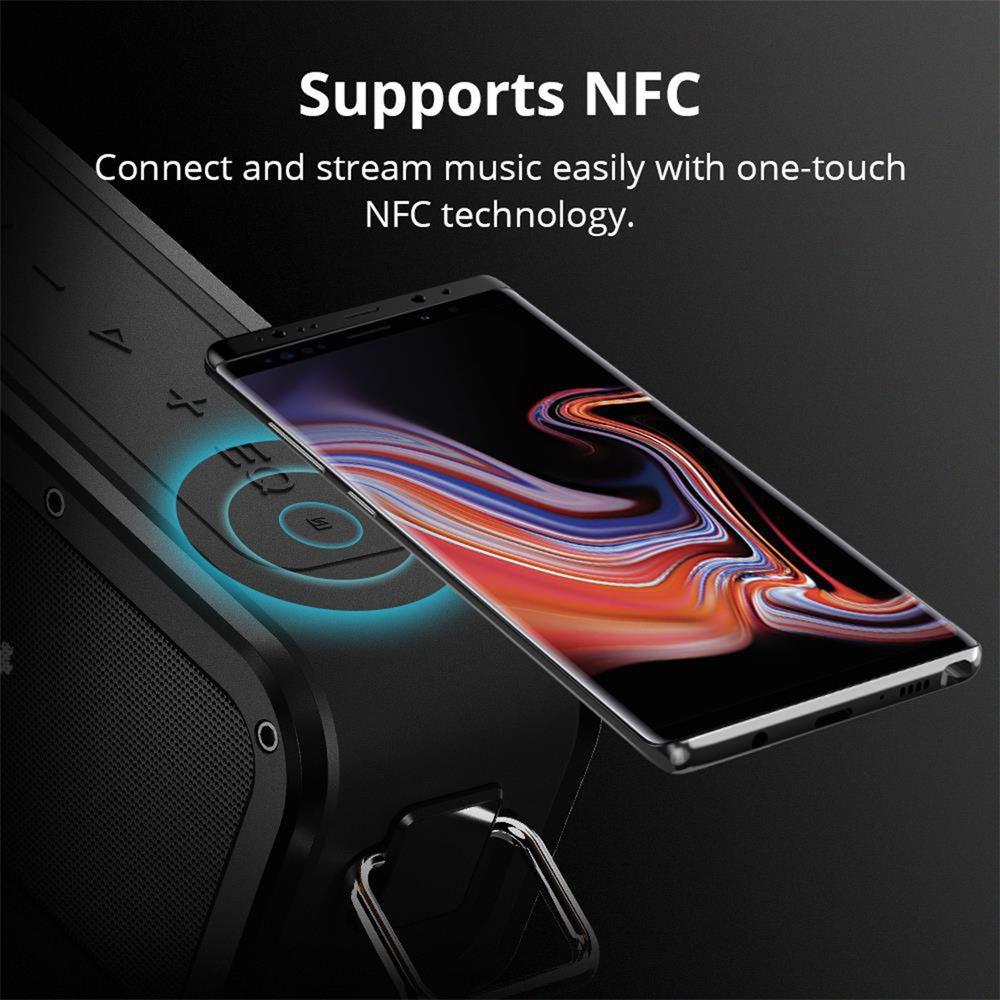 element force wireless speaker