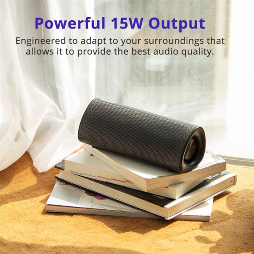 new tronsmart element pixie wireless speaker
