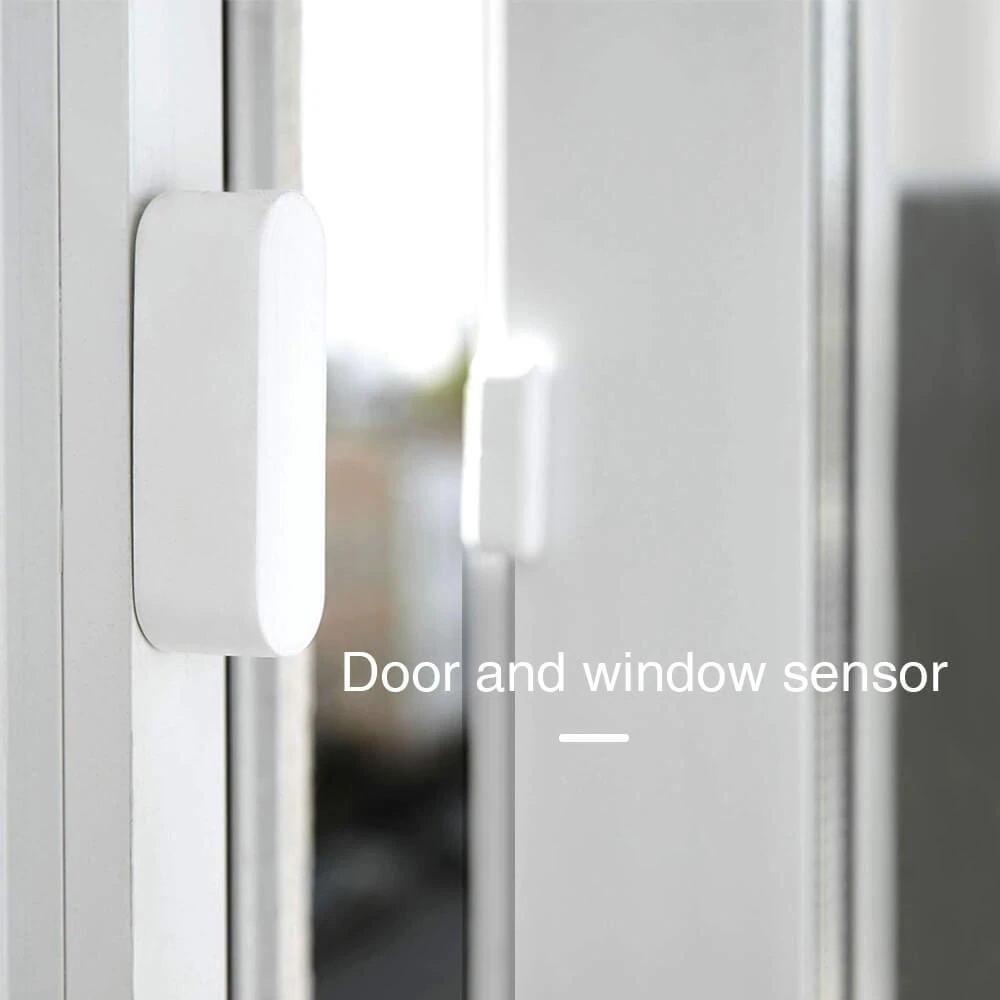 tuya intelligent door window sensor