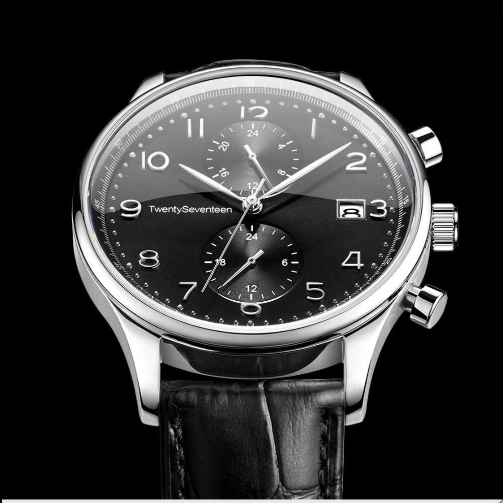 twentyseventeen qingpai quartz watch
