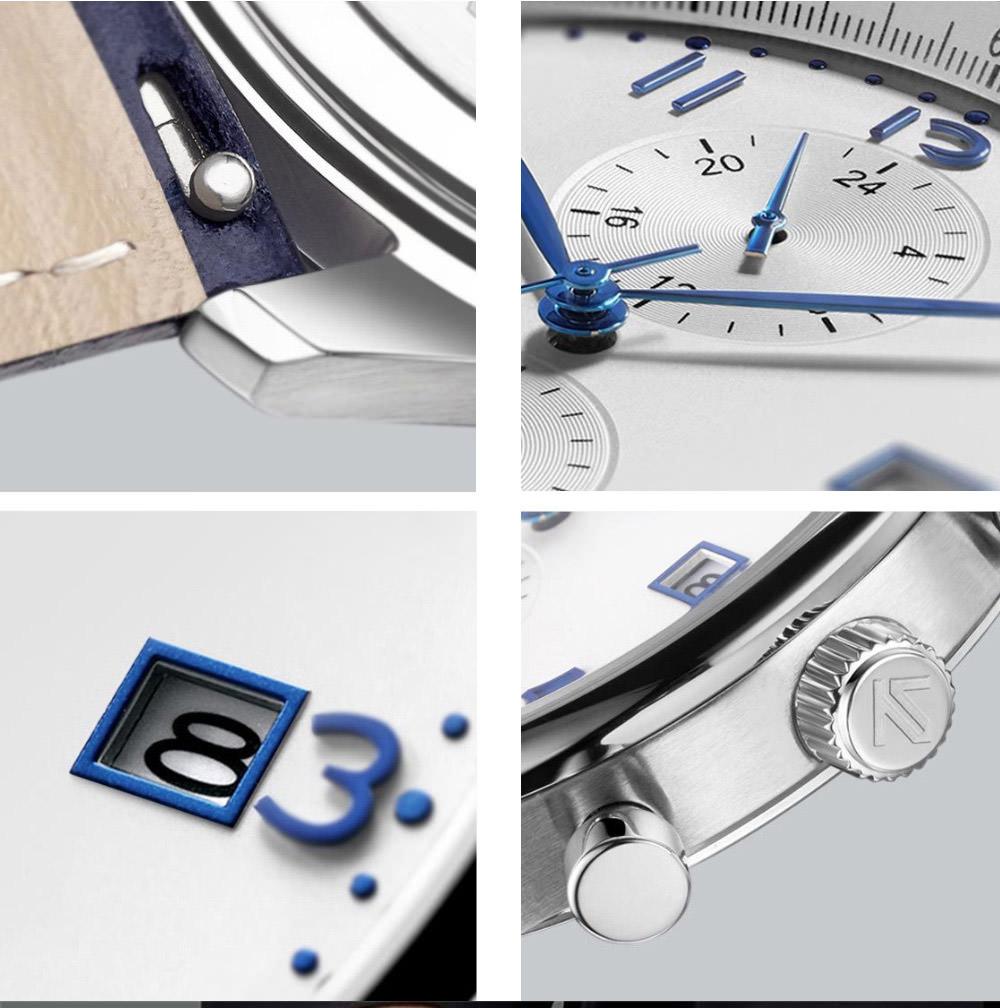 buy twentyseventeen qingpai quartz watch