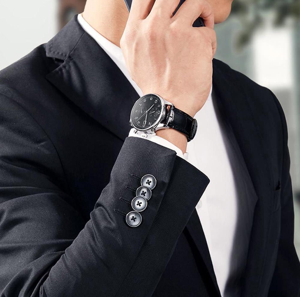 twentyseventeen qingpai quartz watch for sale
