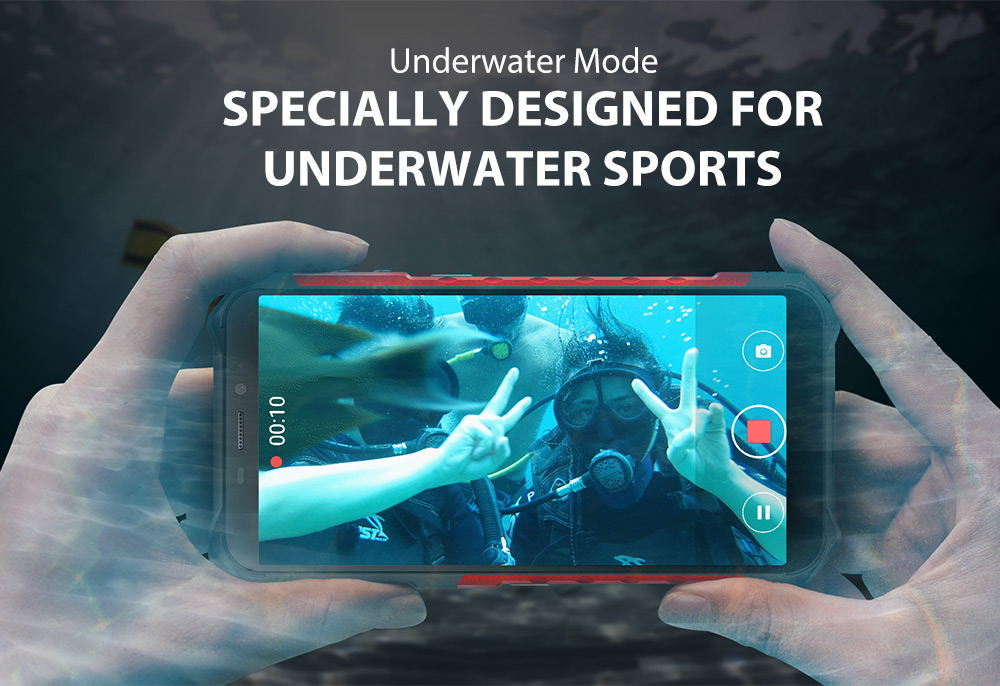 ulefone armor x3 smartphone review