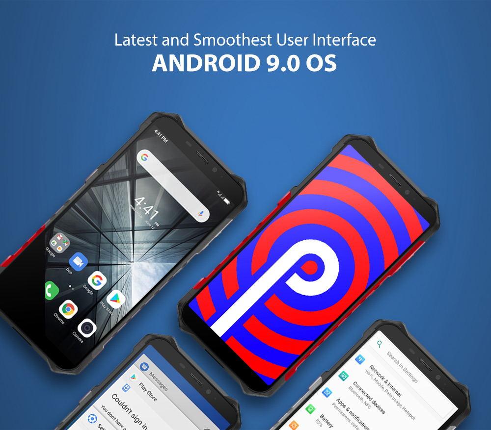 new ulefone armor x3 3g smartphone