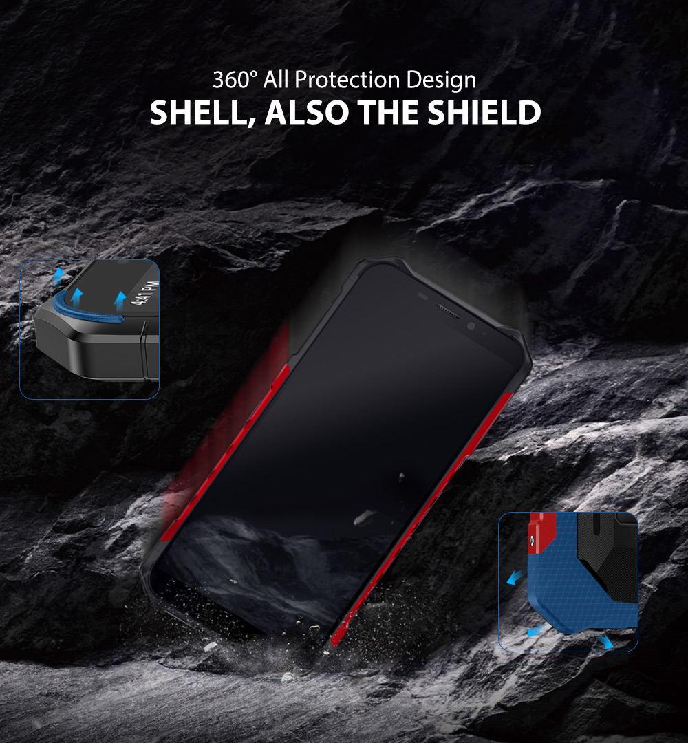 ulefone armor x3 smartphone online