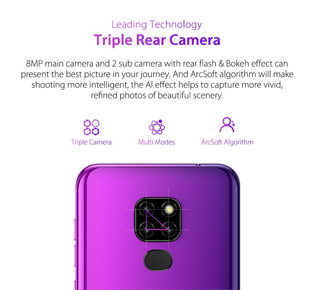 buy ulefone note 7p smartphone