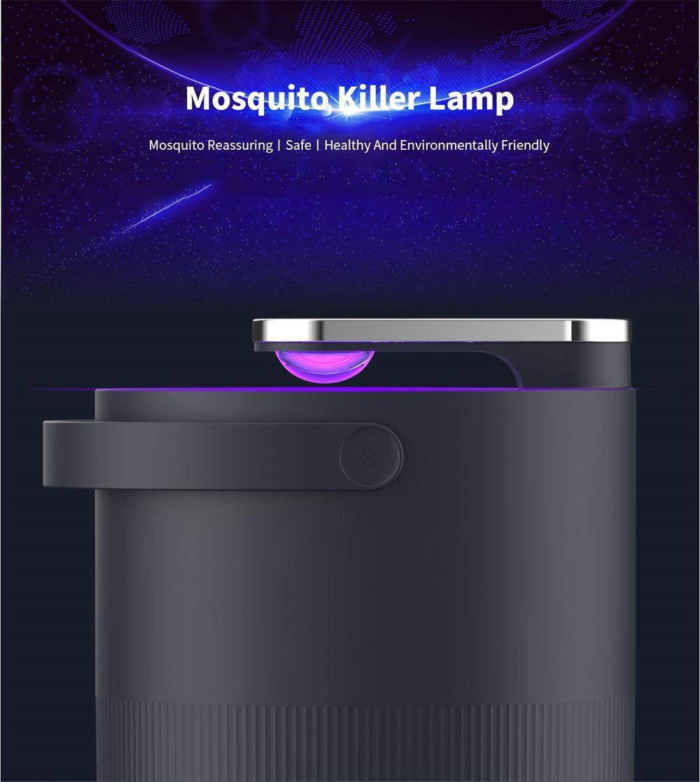 xiaomi vh-328 mosquito killer lamp