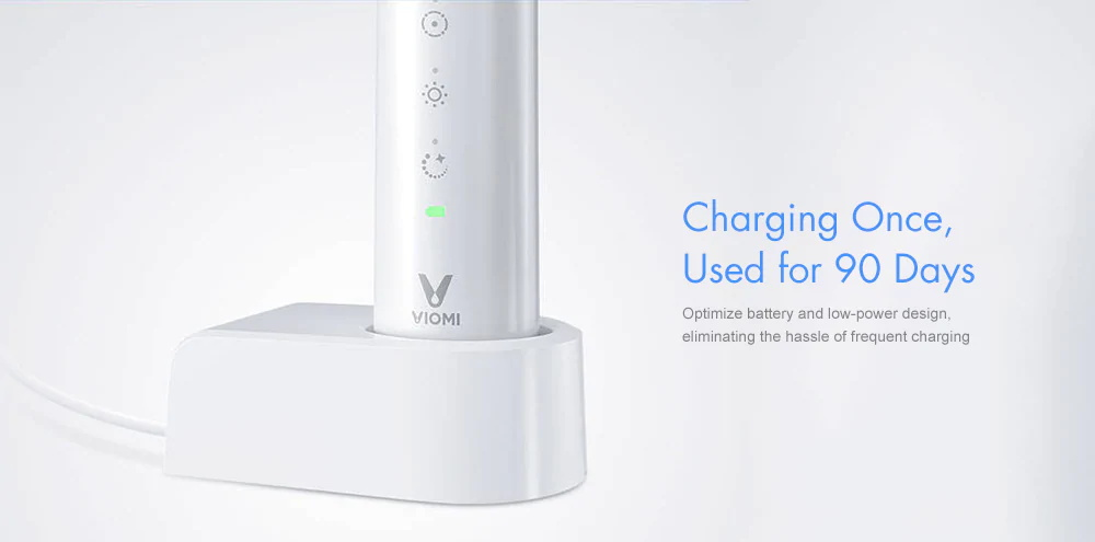 xiaomi viomi vxys01 electric toothbrush