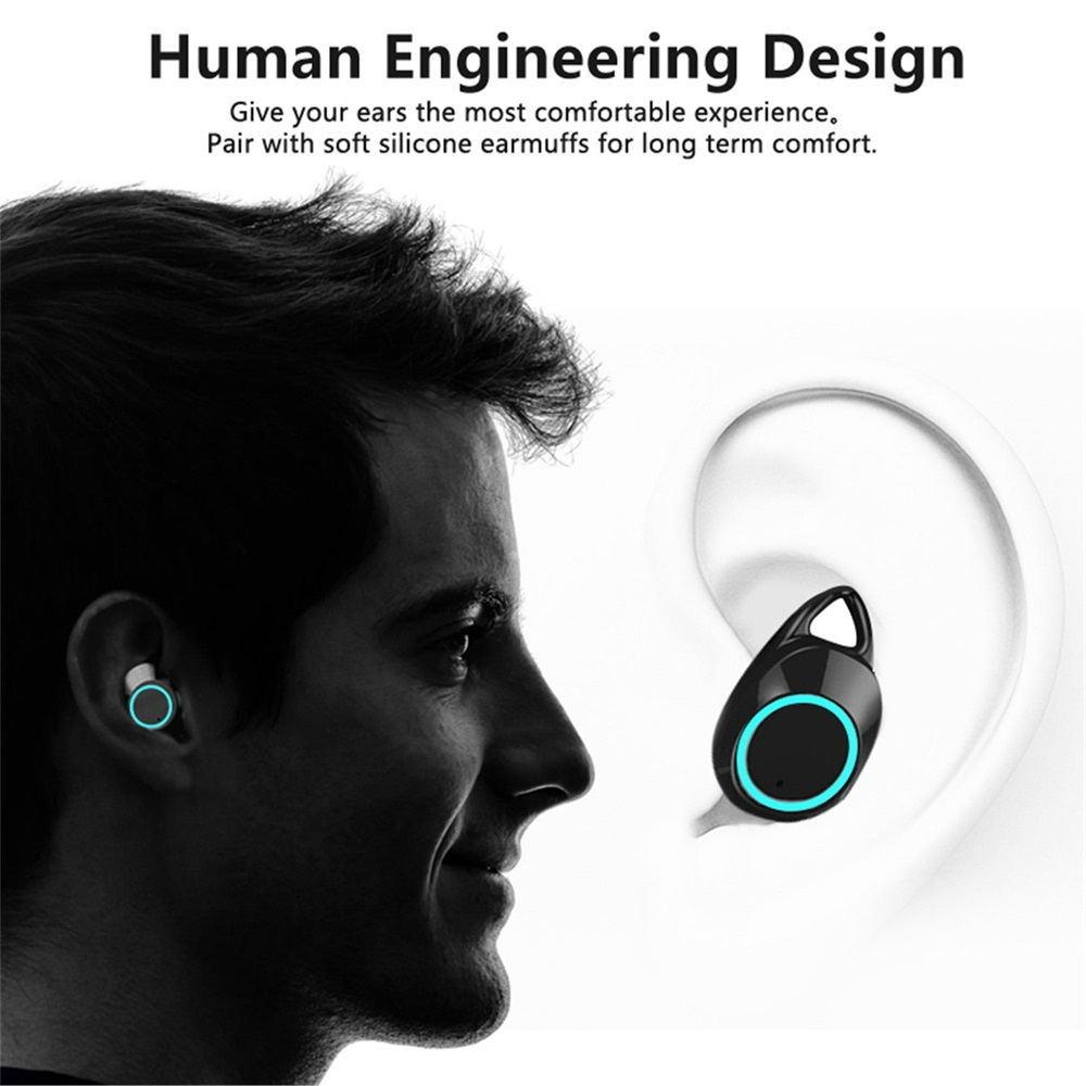 x6 pro tws earphones