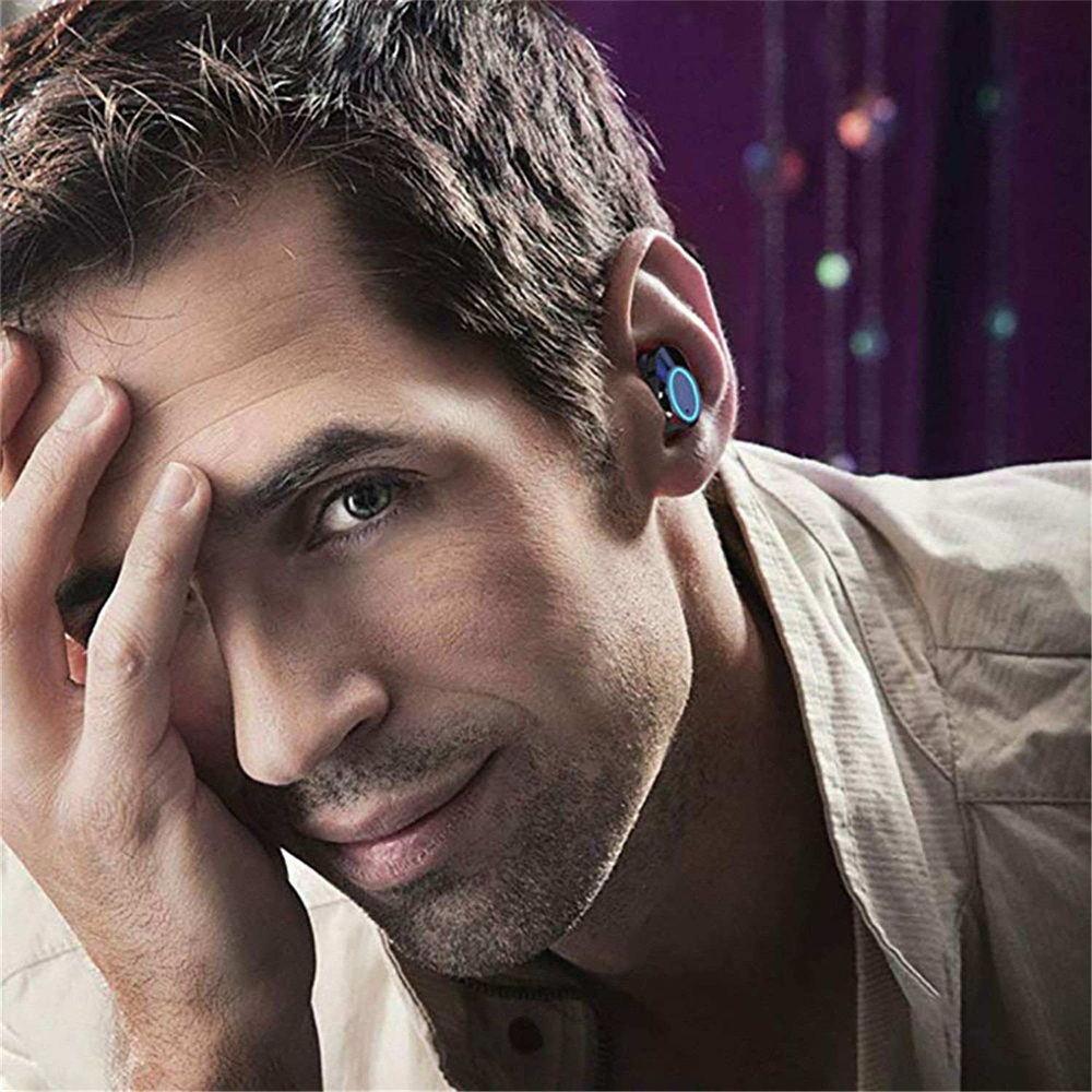 x6 pro bluetooth earphones