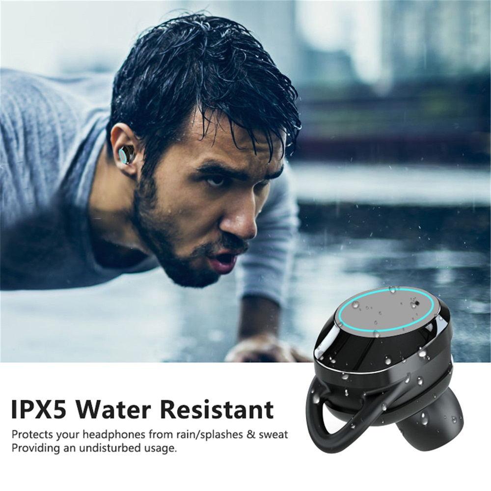 x6 pro earphones
