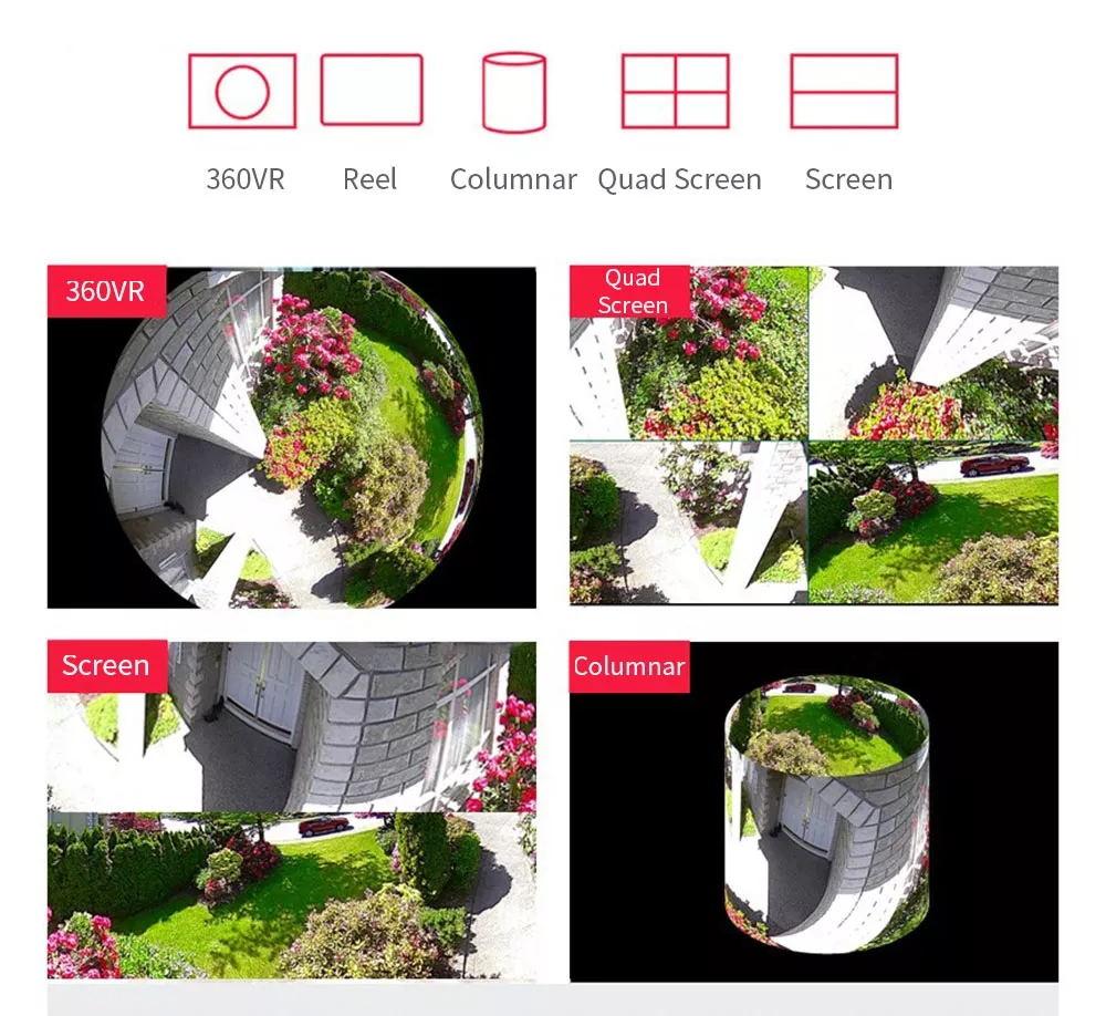 xiaomi xiaovv xvv-1120s-a1 smart ip camera